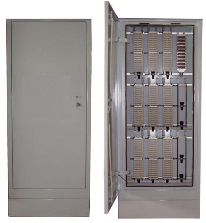 Шкафы распределительные подъездные ШР (ШРП) - 300, 400, 600, 800, 1200, 1800, 2400