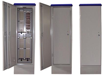 Шкафы распределительные уличные двухдверные ШРУ2 (ШР) - 300, 400, 600, 800, 1200, 1800, 2400