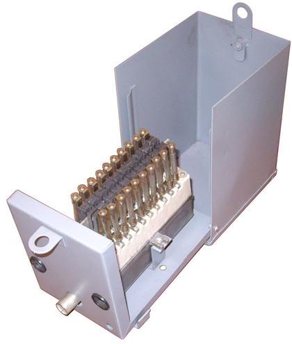 Устройство кабельное соединительное УКС-10