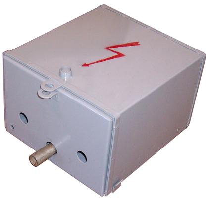 Устройство кабельное соединительное УКС-20