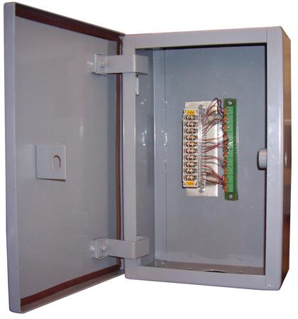 Ящик кабельный ЯКГС-10 (ЯКГ)