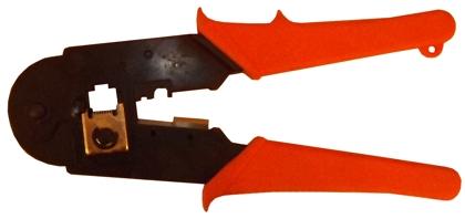 Инструмент обжимной кримпер RJ-45 8P8C