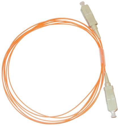 Оптические пигтейлы SC/FC/ST/LC APC/UPC SM/MM Simplex/Duplex 9/125 50/62,5