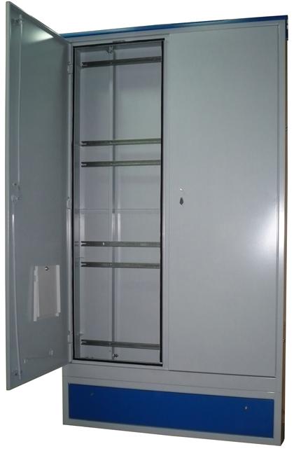 Шкафы распределительные уличные - 3600