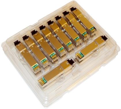 Оптические трансиверы SFP WDM CWDM Gigabit Ethernet